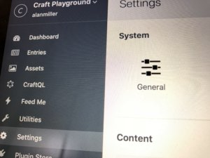 Why Craft 3 Is About To Become The Best Version Ever - Content management system