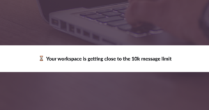 Slack May Not Be Right for Your Team - Brand