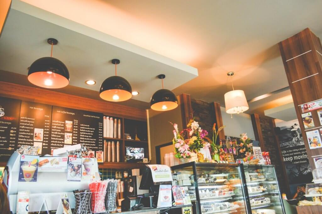 Backup Your Payment Methods - Cafe